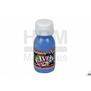 JVR 128 Royal blue 130 ml