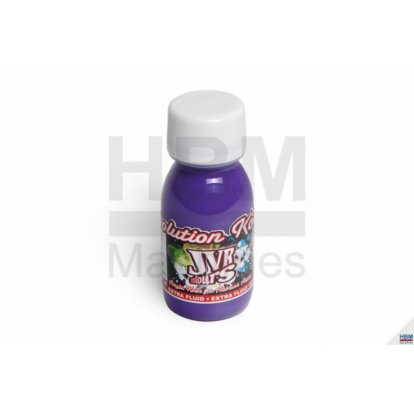 JVR 116 Light violet 50 ml