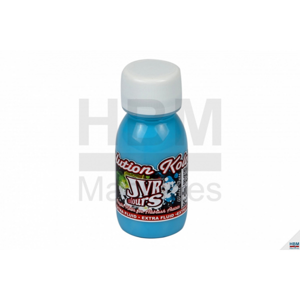 JVR 126 Sky Blue 50 ml