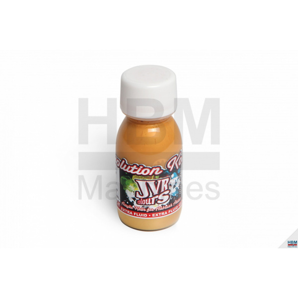 JVR 302 Gold 125 ml