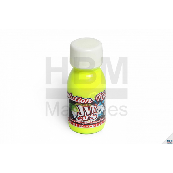 JVR 401 Yellow Fluo 125 ml