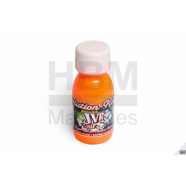JVR 402 Orange Fluo 125 ml