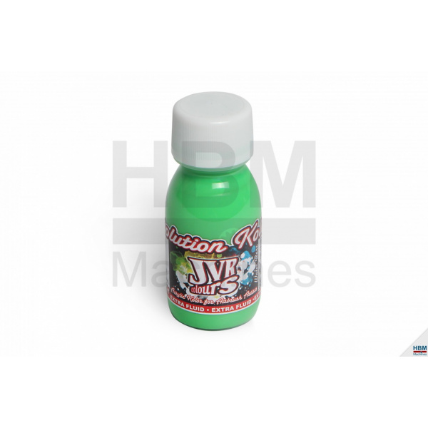 JVR 121 Light green 50 ml